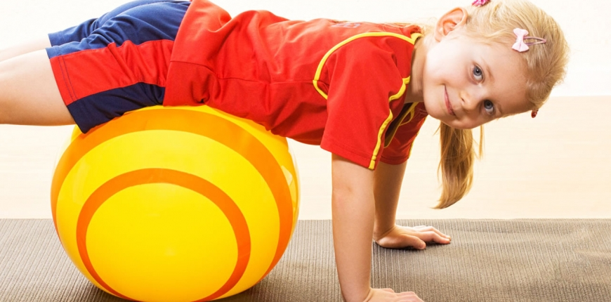 Baby Gym (Scuola Materna)