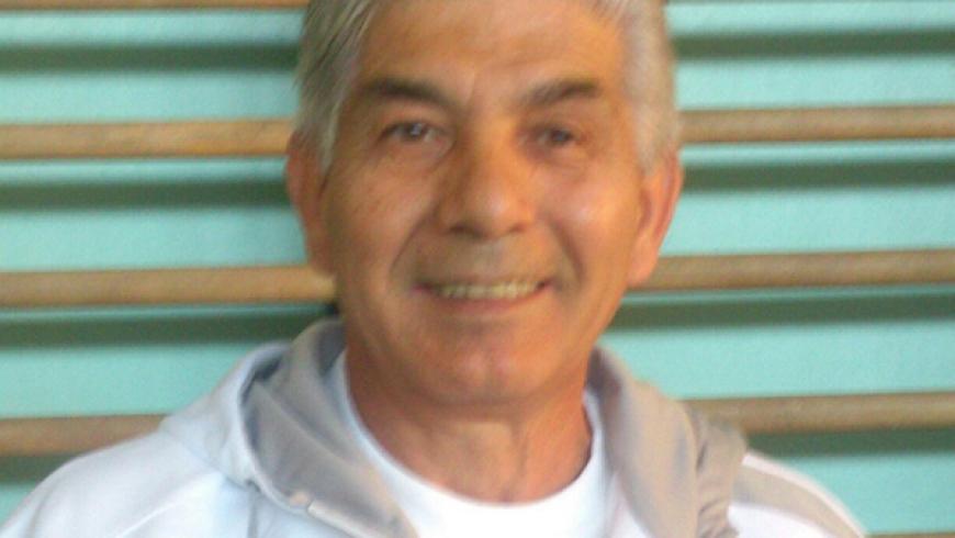 Tullio Pastorelli
