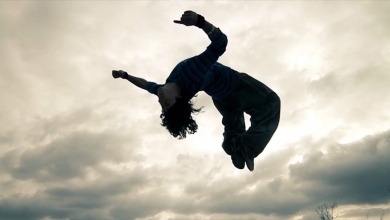 Ginnastica Acrobatica e Parkour