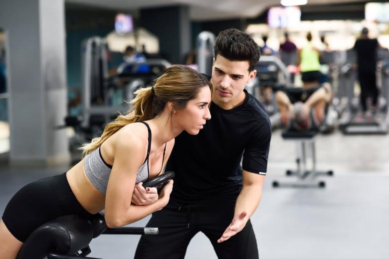 Personal Training (a richiesta)